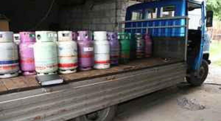 Napełnianie butli na stacjach będzie drogie i ryzykowne