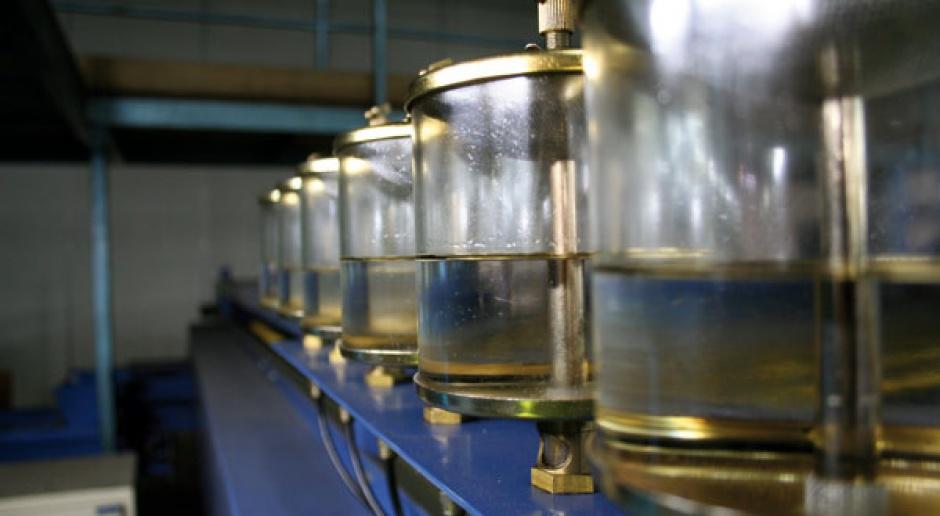 Olej pod ciśnieniem