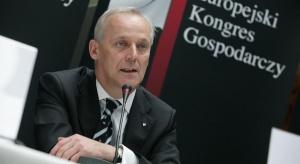 Piotr Wojaczek, prezes KSSE, o nowych inwestycjach w strefie i atrakcyjności regionu