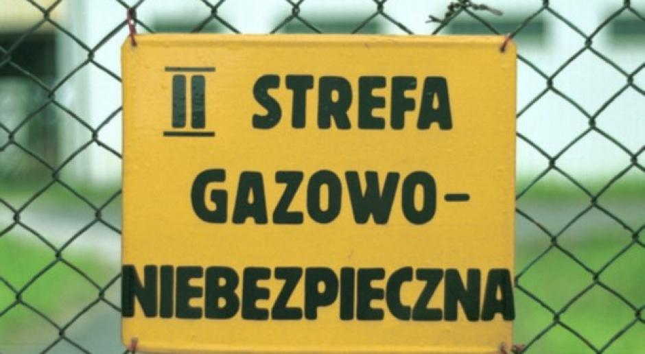 Ustalenie terminu podpisania umowy gazowej z Rosją czasowo wstrzymane