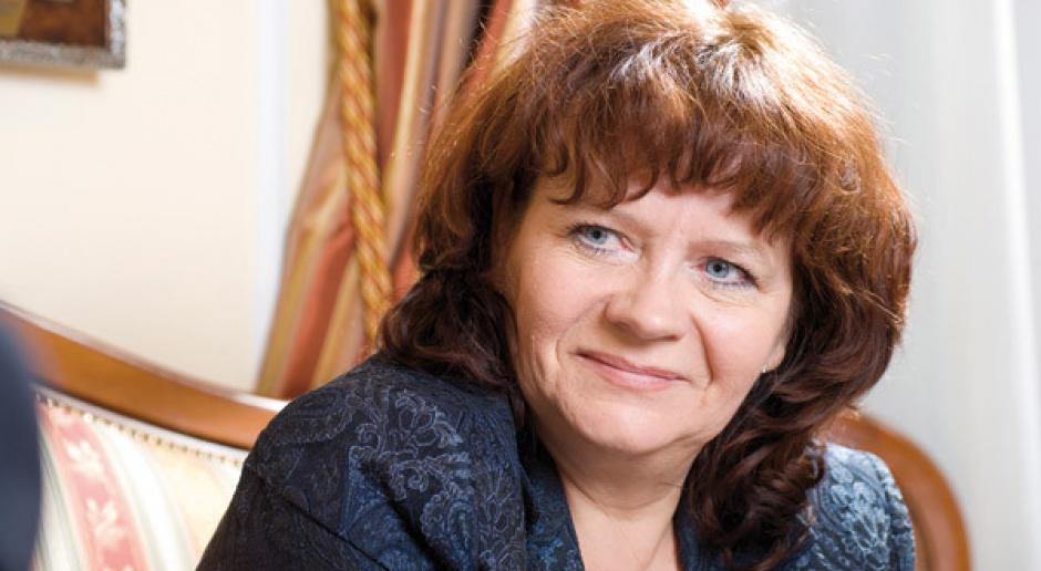 Minister Barbara Kudrycka: więcej zaufania!