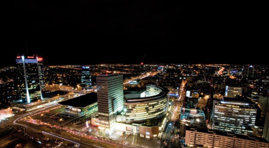 Miasta z nową energią