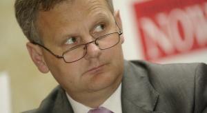 Minister Aleksander Grad: nie chcieliśmy sprzedać chemii za każdą cenę