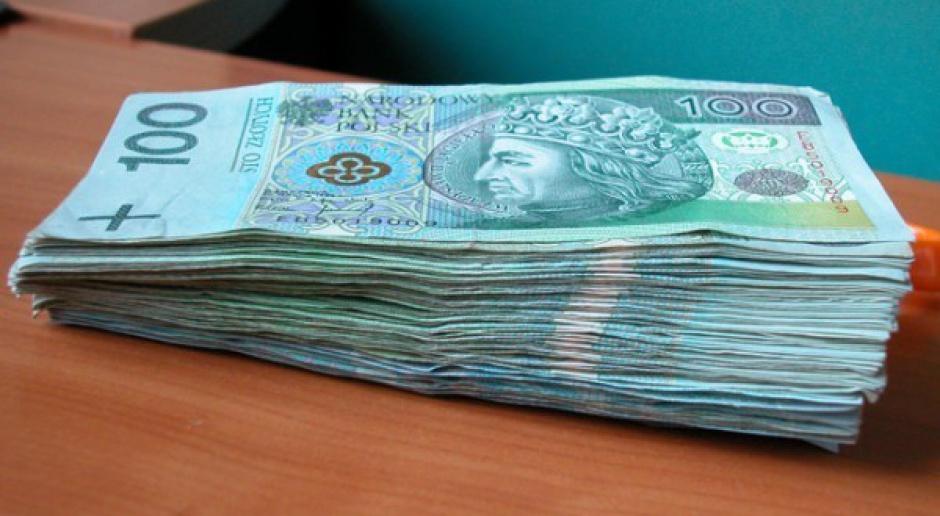 Zysk netto sektora bankowego wzrósł o 18,8% r/r do 2,53 mld zł w I kw. 2010 r.