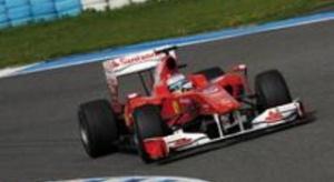 NGK i Ferrari nadal w jednym zespole