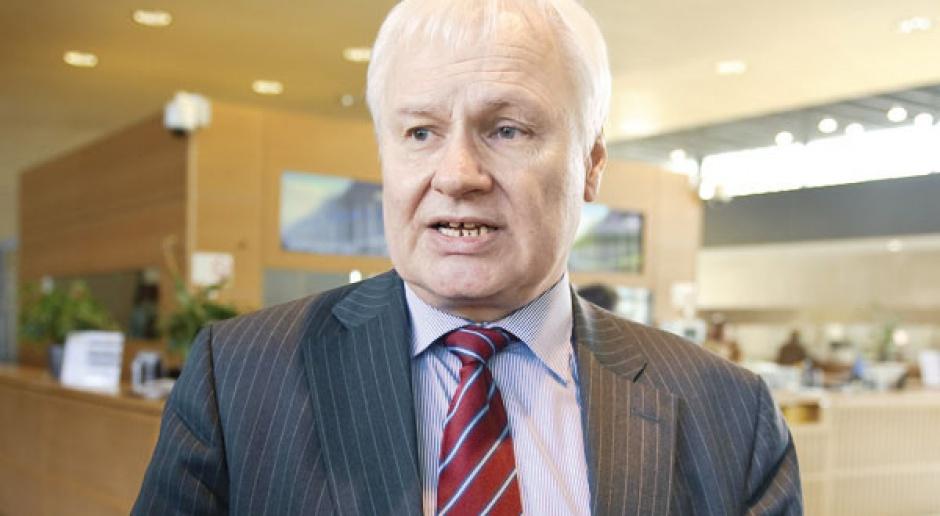 Minister Kraszewski: Energetycy weźcie się do roboty