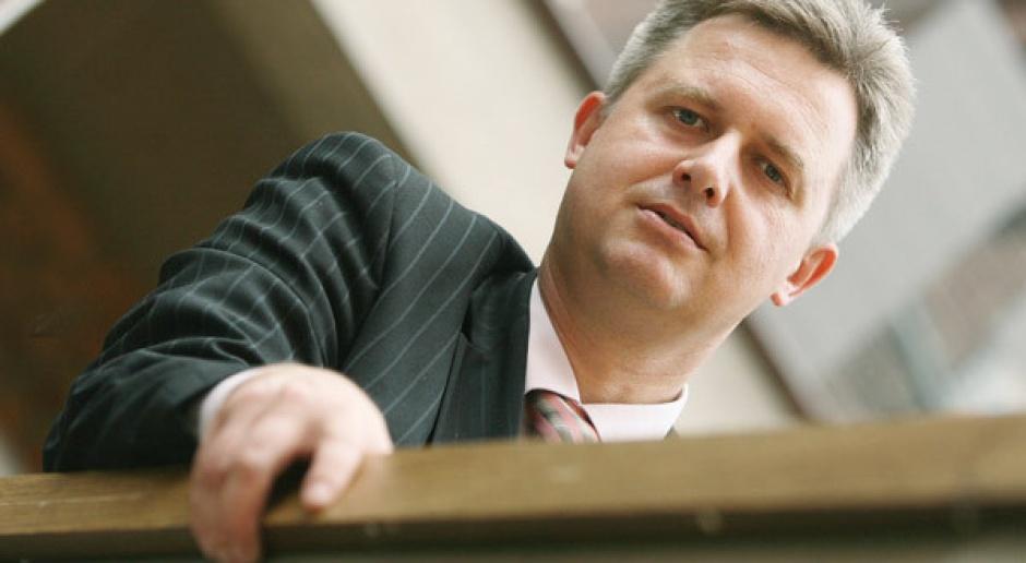 Strategia jastrzębia, czyli jak Jarosław Zagórowski rządzi JSW