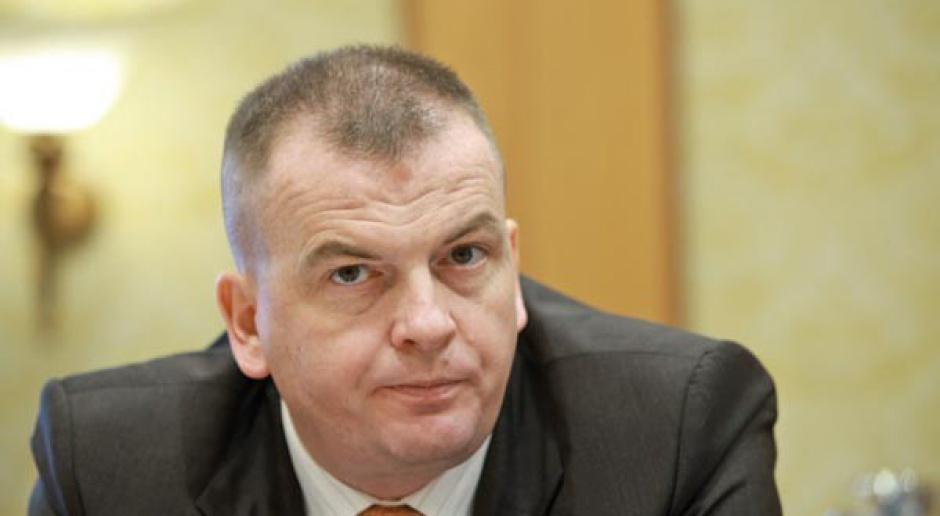 Soszyński, PERN: rewolucji nie będzie