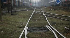 Niemcy dołączą do budowy szerokiego toru omijającego Polskę?