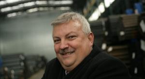 Robert Agh, prezes Ferony SA: najgorsze mamy za sobą