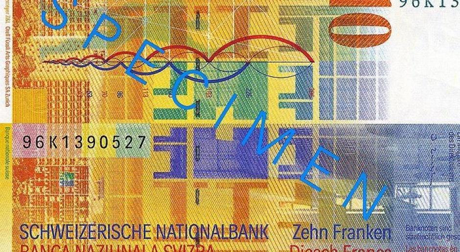 Drogi frank pustoszy portfele Polaków