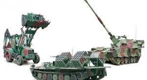 Bumar wchłonie wojskową część HSW