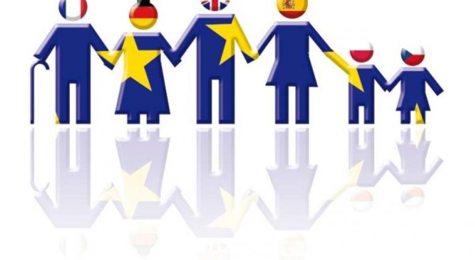 Nowa siła Europy