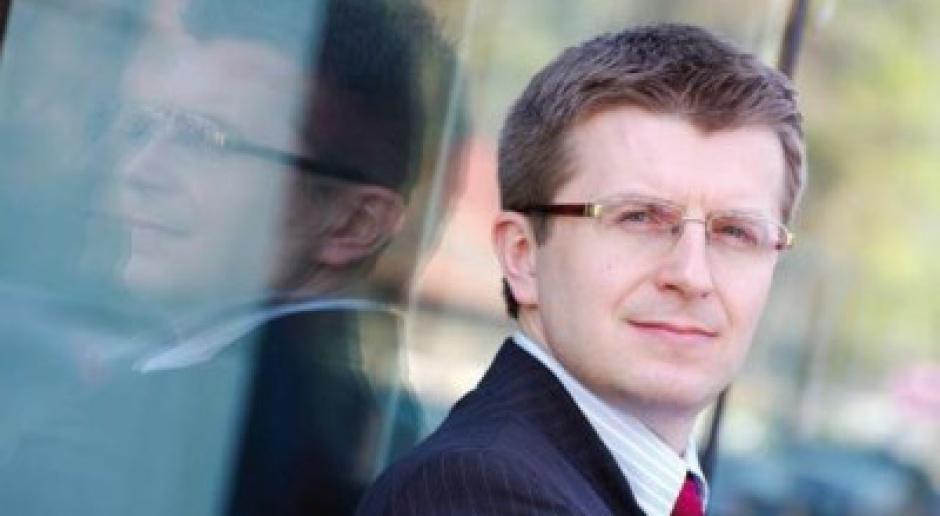 Ludzie i strategie: Tomasz Zadroga - menedżer i polityka