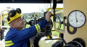 Gaz-System dostanie z UE 1,5 mld zł