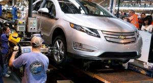 Chevrolet zwiększy potencjał produkcyjny Volta o 50%