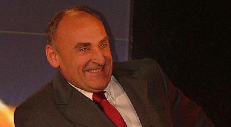 Czesław Lang: samorządy i firmy chętnie wspierają Tour de Pologne