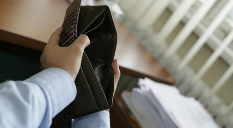 KRD: jesienią liczba dłużników może przekroczyć półtora miliona