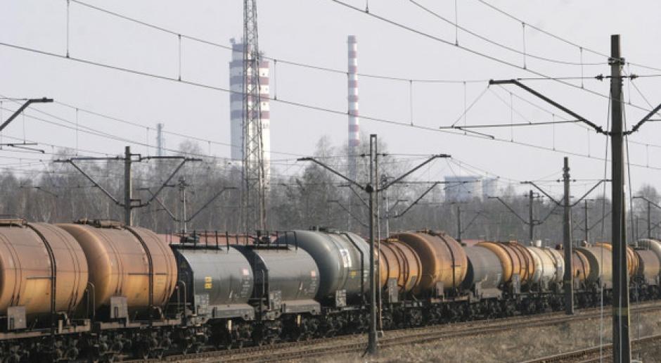 Ożył rynek towarowych przewozów kolejowych