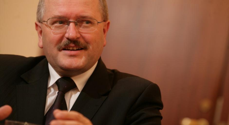 Prezydent Katowic o zadłużeniu samorządów