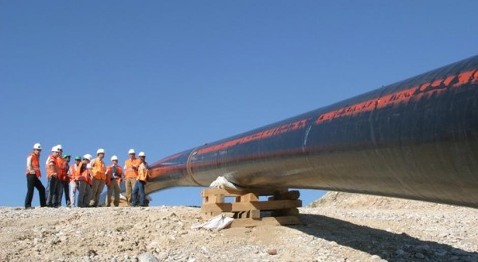 Putin otworzył rurociąg naftowy z Rosji do Chin