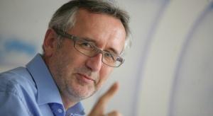 A. Golombek, Lurgi: czyste technologie przyszłością przemysłu
