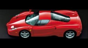 Ferrari Enzo hybrydą?