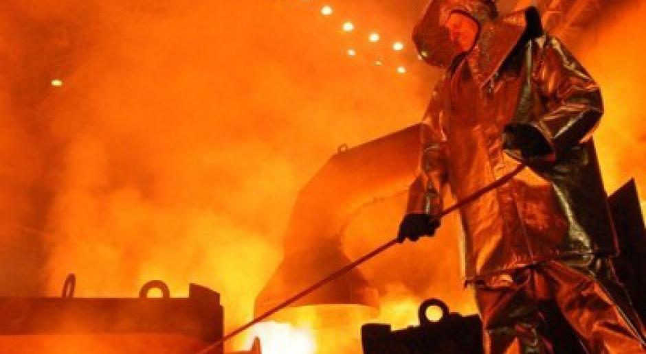 Ruchy pionowe w metalurgii