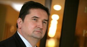 Stanisław Gajos, prezes KHW: powodem wizyty ABW nie były obligacje węglowe