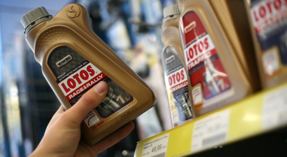 LOTOS OIL SA: Nowy produkty Emulsin Color Plus
