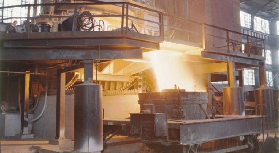 Wzrost produkcji stali na Białorusi