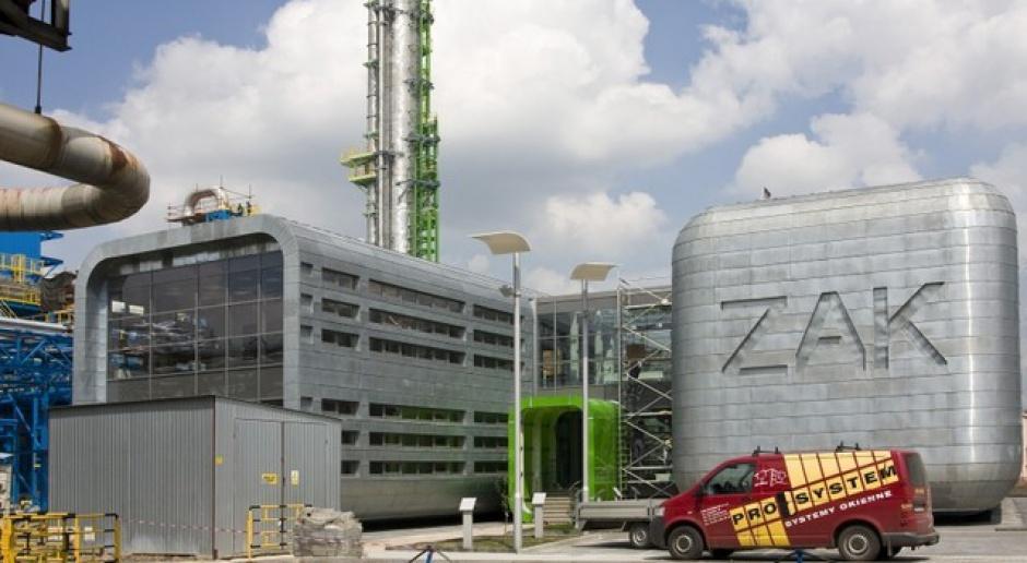 Nowa instalacja kwasu azotowego w Zakładach Azotowych Kędzierzyn
