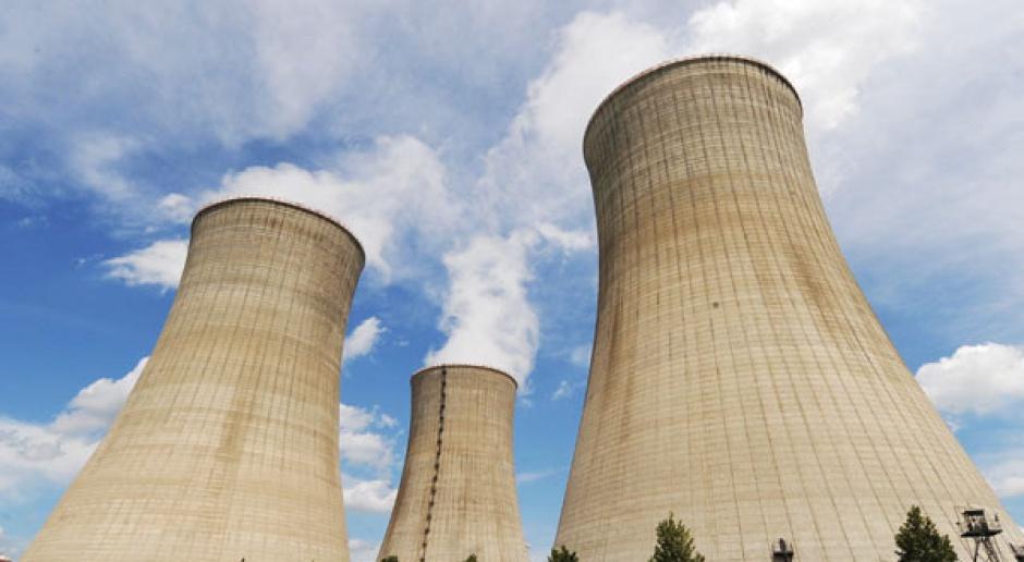 Atomowe problemy