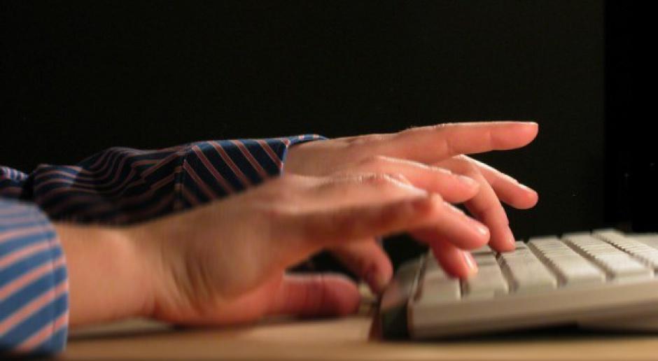 Liczba użytkowników internetu na świecie przekroczy w br. 2 mld