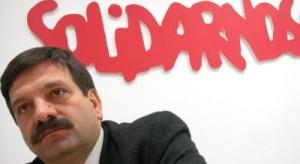 Janusz Śniadek, były szef Solidarności: z dialogiem społecznym w Polsce jest dramatycznie źle