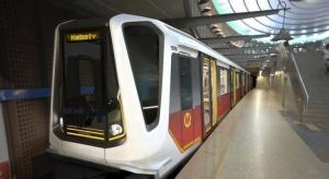 Są odwołania ws. przetargu na nowe wagony metra
