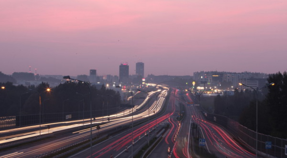 GDDKiA: polskie autostrady gotowe na zwiększenie limitu prędkości