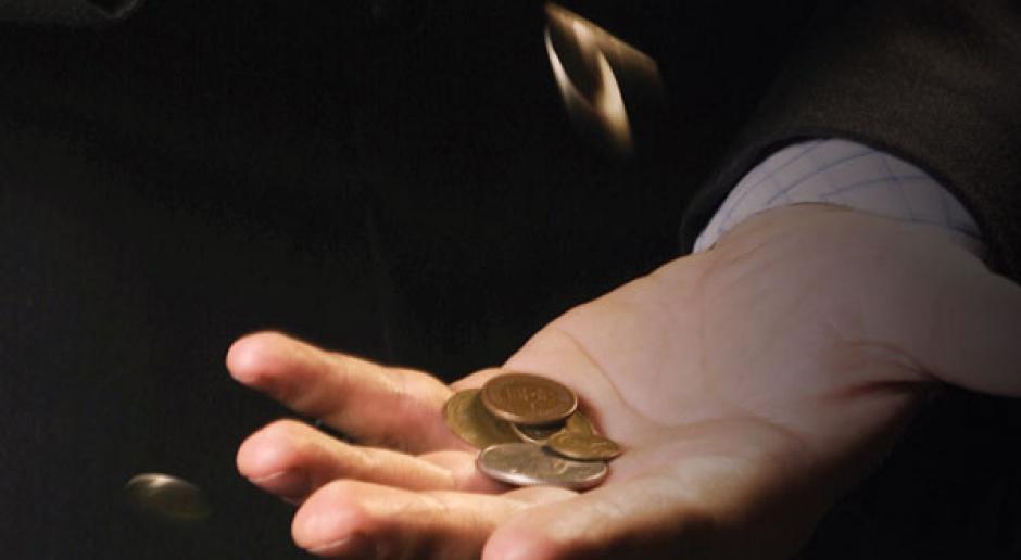 Firmy wciąż borykają się z płynnością finansową