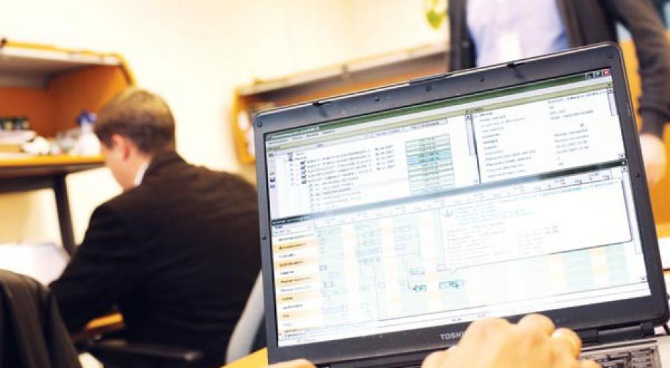 Rozwiązania business intelligence w praktyce
