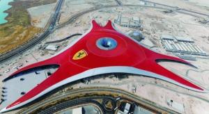 Ferrari World powstało w Abu Dhabi