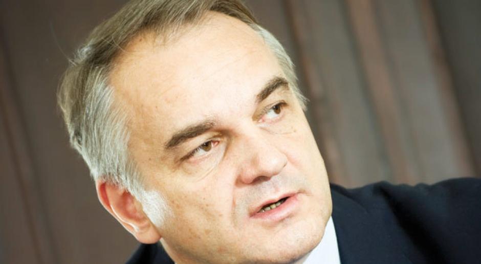 Waldemar Pawlak o perspektywach polskiej gospodarki