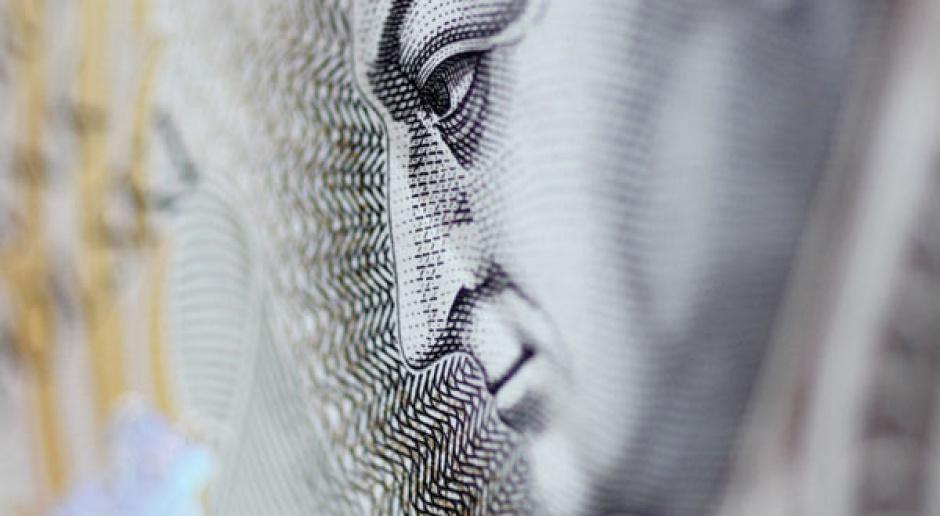 Walka o pieniądz
