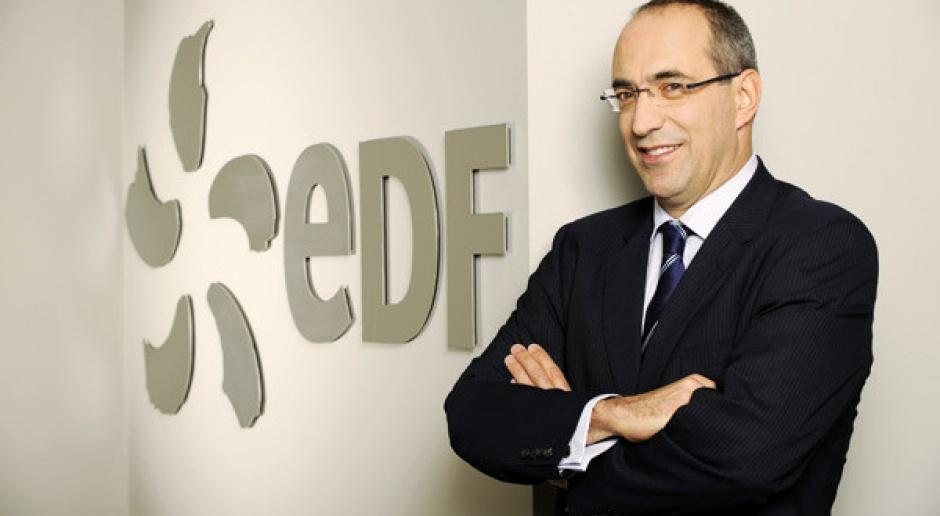 Prezes EDF Polska: wolimy długie dystanse