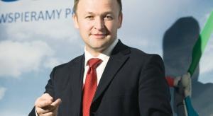 Jacek Ryński, prezes Electusa: życie w deficycie