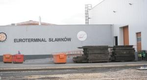 PKP Cargo i PKP LHS w akcjonariacie Euroterminalu w Sławkowie