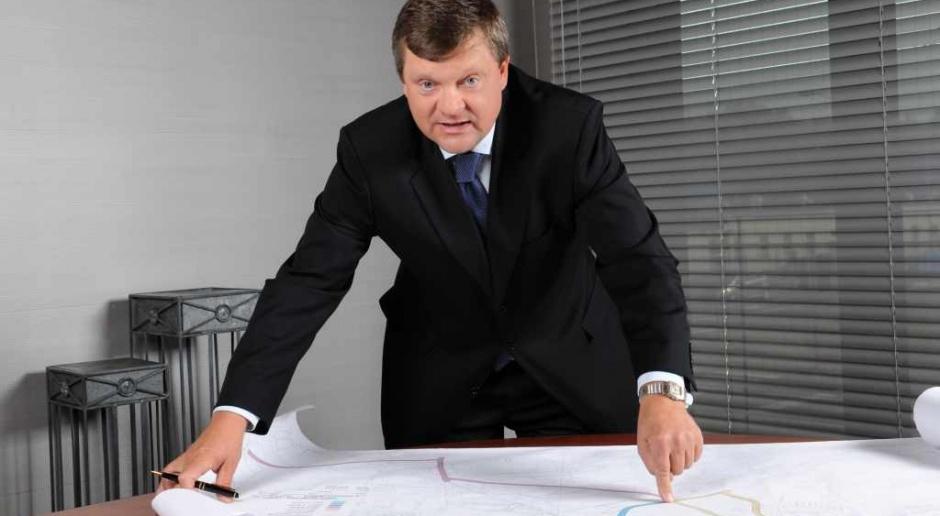 M. Goli, GC Investment, o rynku obiektów handlowych, inwestycji w Bytomiu i GPW