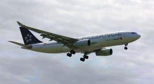 Linie Qantas wchodzą na drogę prawną przeciwko firmie Rolls-Royce