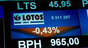 Rosnieft i Gazprom mogą złożyć wspólną ofertę na kupno pakietu akcji Grupy Lotos