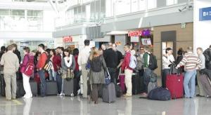 Zakłócenia w ruchu lotniczym w Europie