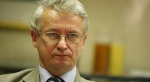 J. Majchrzak, PIPC: konsolidacja w chemii musi być